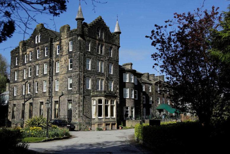 Best Western Plus Ilkley Craiglands Hotel - Exterior