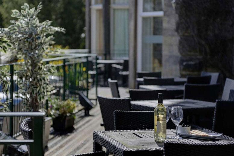 Best Western Plus Ilkley Craiglands Hotel - Garden