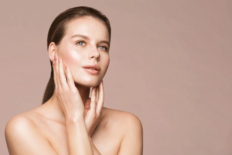 Diamond Peel Facial Voucher - London
