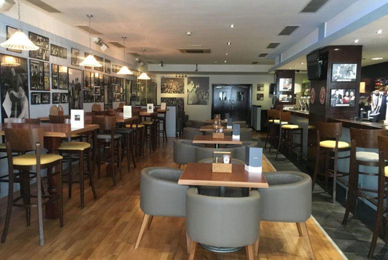 Maldron Hotel Derry - restaurant