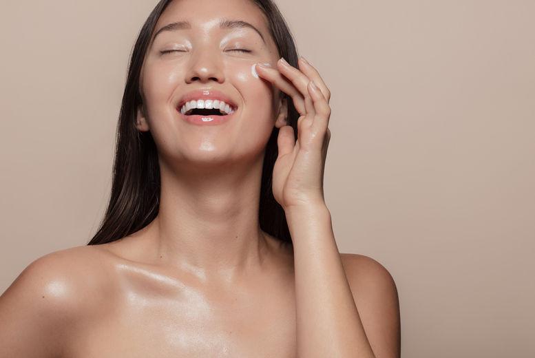 Massage & Facial Voucher - London
