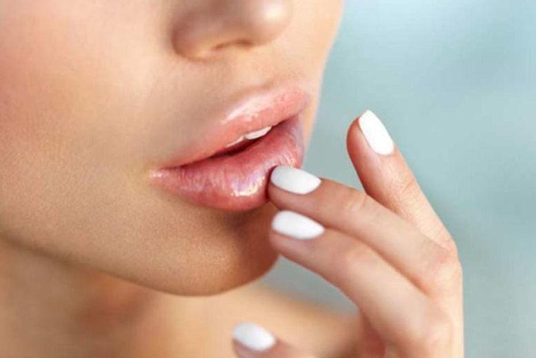 0.5ml Facial Dermal Filler Voucher