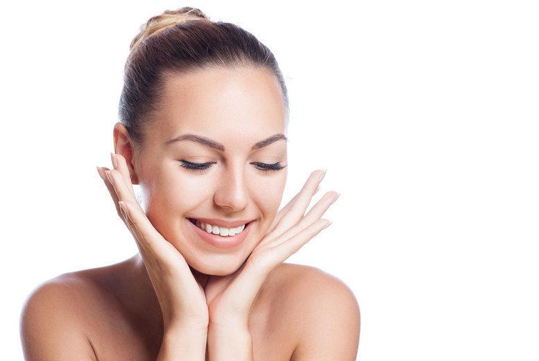 Acne Peel Facial Treatment - Holborn