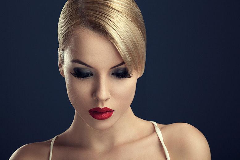 3hr Mac Makeup Masterclass 7pc Brush Set 5 Locations London