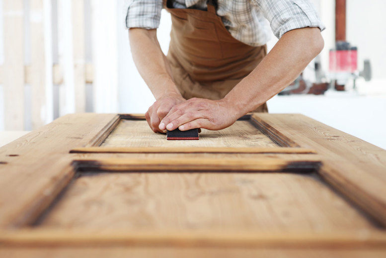 Fix Up and Flip Furniture Online Course
