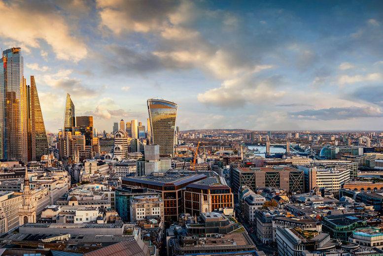 London Stock Image
