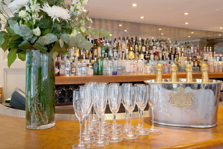 The Montcalm At The Brewery London City - bar