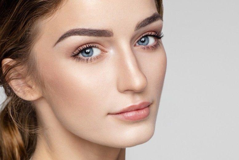 Eyebrow Microblading & Top Up Voucher