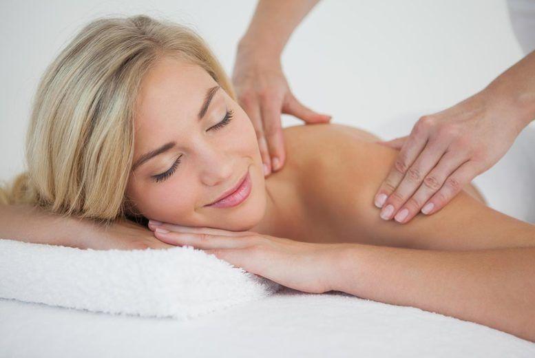 Massage & Facial Pamper Package Voucher