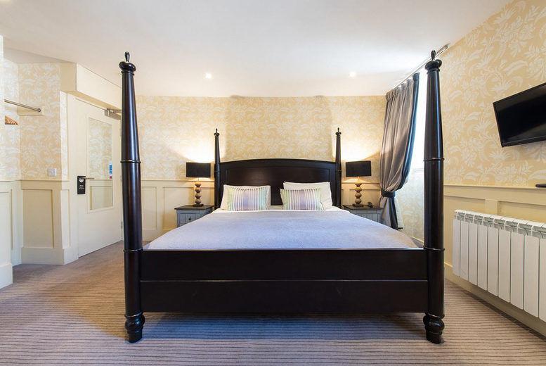 Brooks Hotel Edinburgh 3