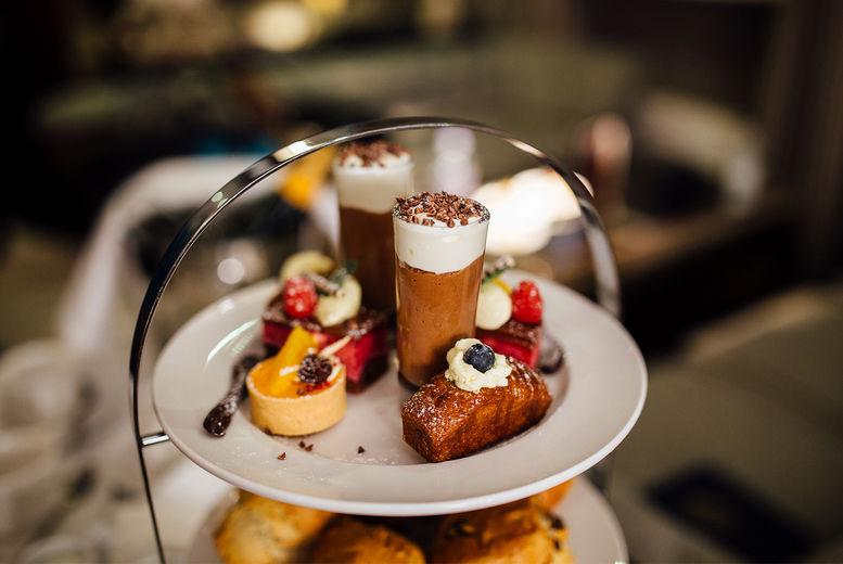 Brooks Hotel - Tea Room