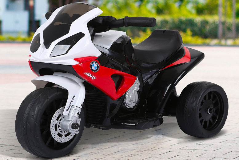 Somerset-Gadgets-Ltd---BMW-Licenced-6V-4.5A-35W-Battery-Powered-Kids-Electric-Ride-On-Toy-Motorcycle-Bikes0
