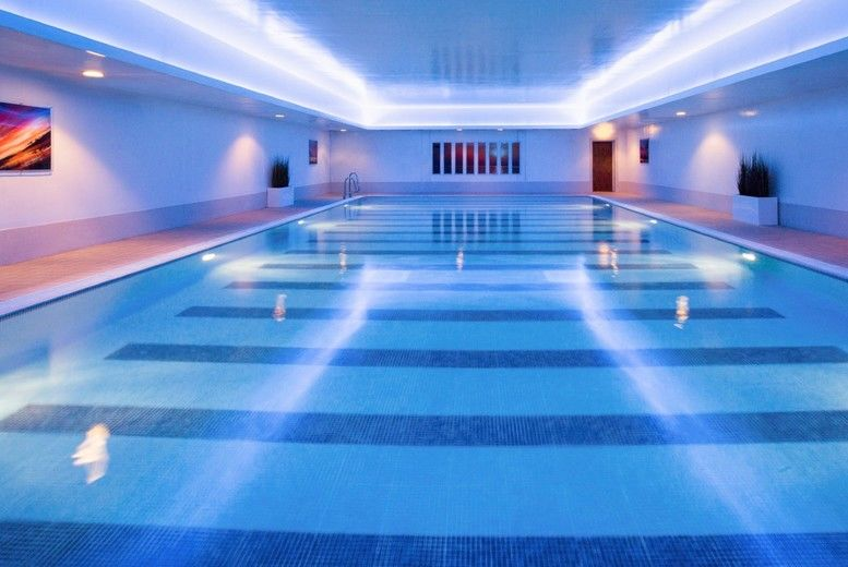 4* Thermal Spa Experience Voucher - Sheffield