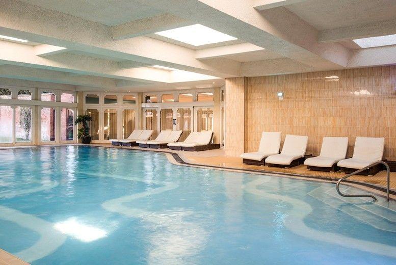 4* Spa Experience Voucher - Warwickshire
