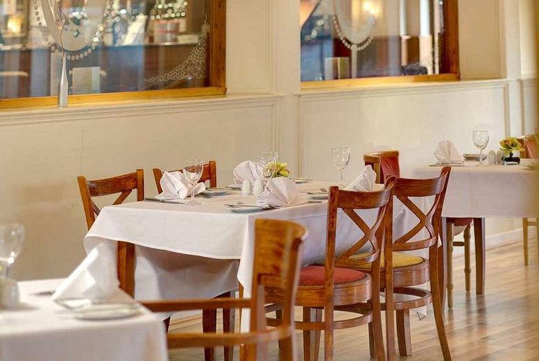 Ipswich Hotel - Restaurant