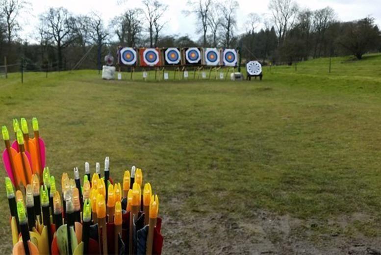 Archery Session Voucher - Bristol