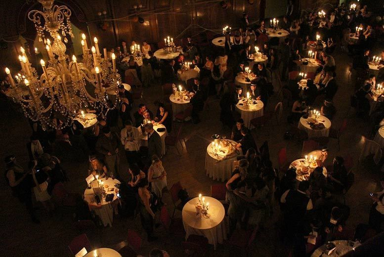Speakeasy Club Entry Voucher - London