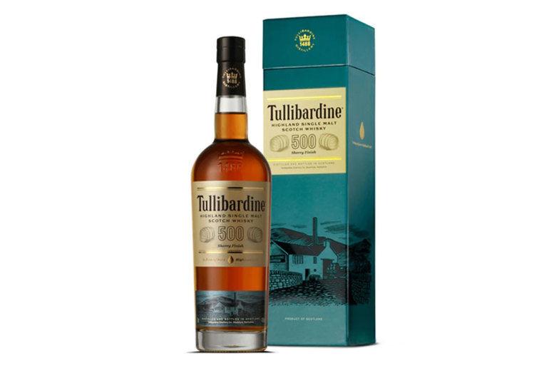 Highland Single Malt Scotch Whisky Voucher