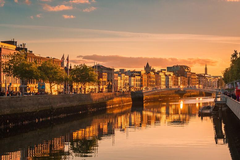 Dublin - River