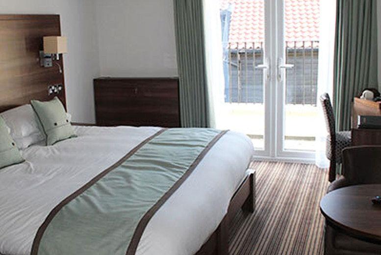 Brome Grange Hotel - Room