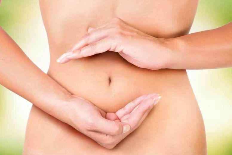 Colonic Hydrotherapy Session