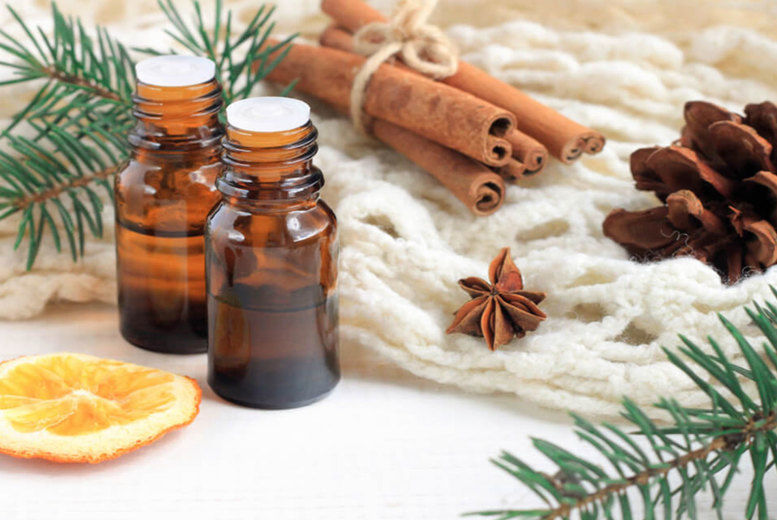 Natural Beauty Products With Aromatherapy Course