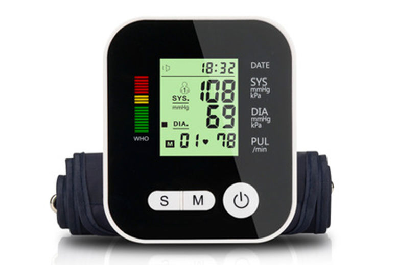 Forefront-Trading---4-in-1-Blood-Pressure-Monitor-with-LCDs3