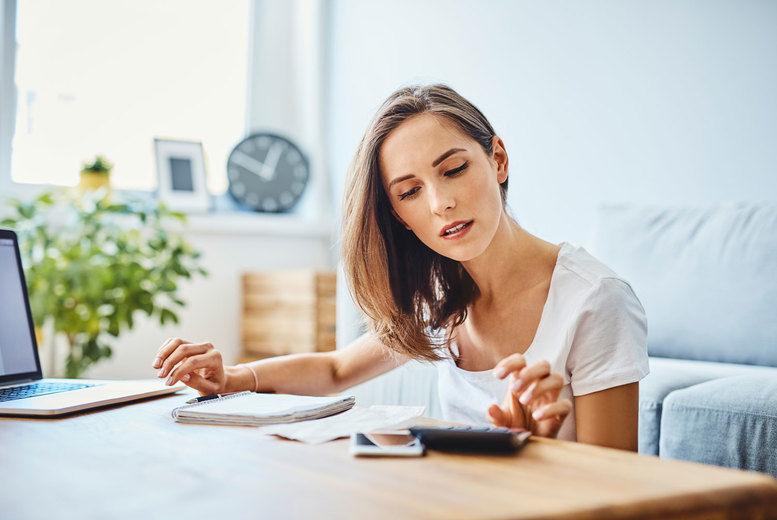 Accounts & Finance Online Course Deal