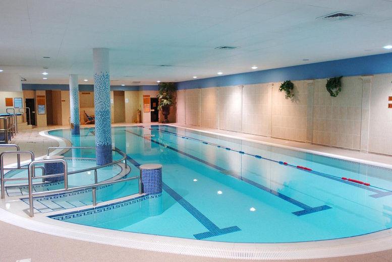 Hibernation Hotel Mallow - Pool