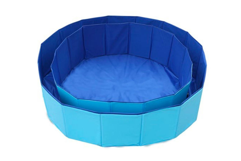 Folding bath pool for Kids & Pets 2
