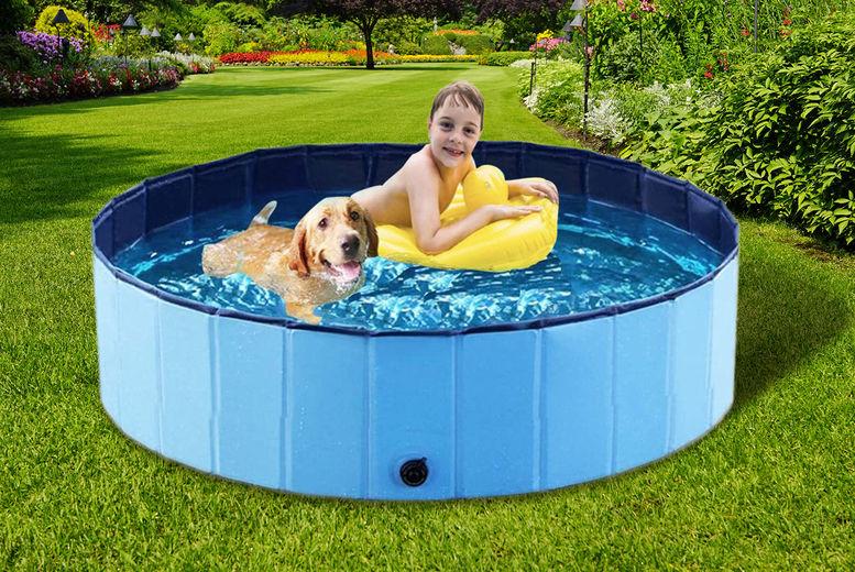 Folding-bath-pool-for-Kids-&-Pets