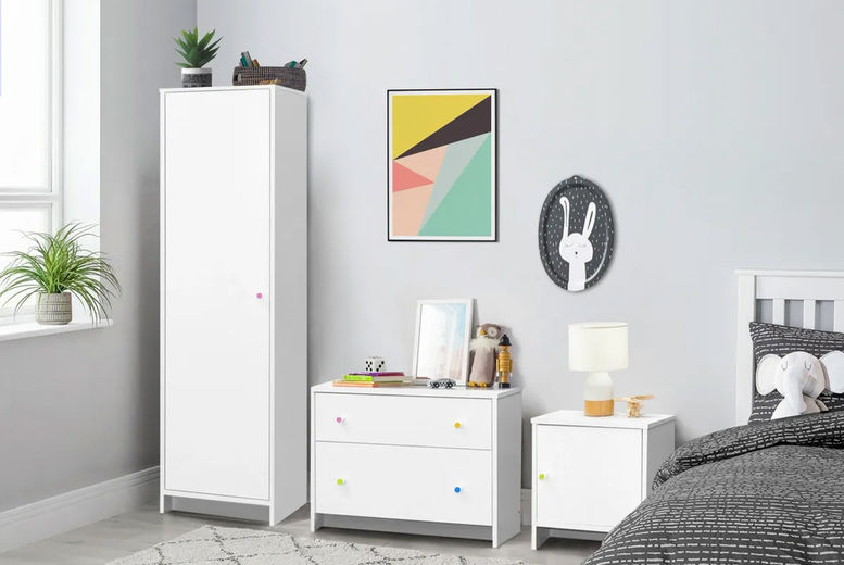Bedroom Furniture Home Shopping Deals Wowcher