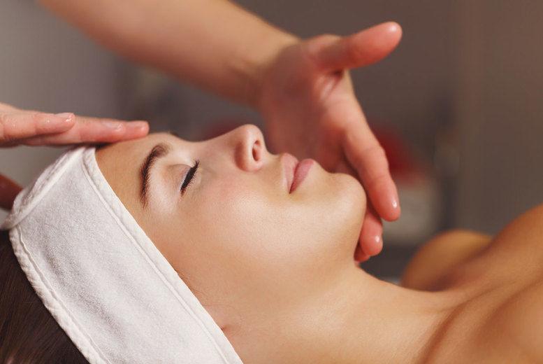 Luxury Facial Treatment Voucher - London