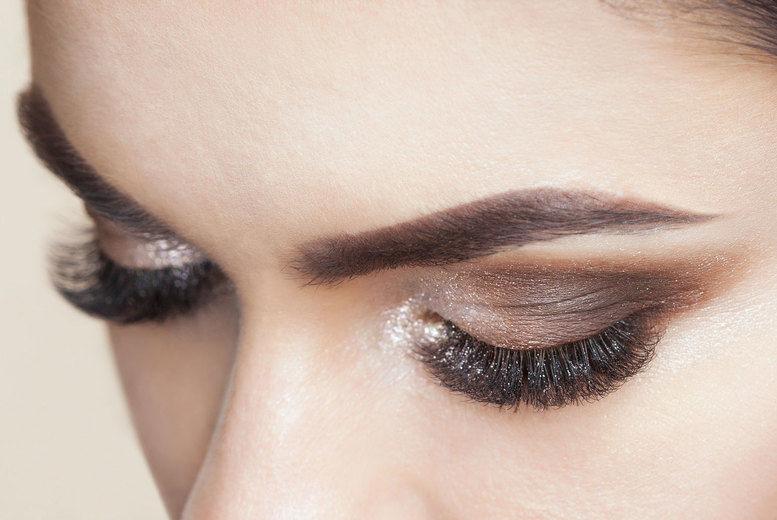 Semi-Perm Eyebrow Microblading Treatment Voucher