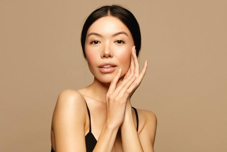 Facial & Massage Pamper Package Voucher