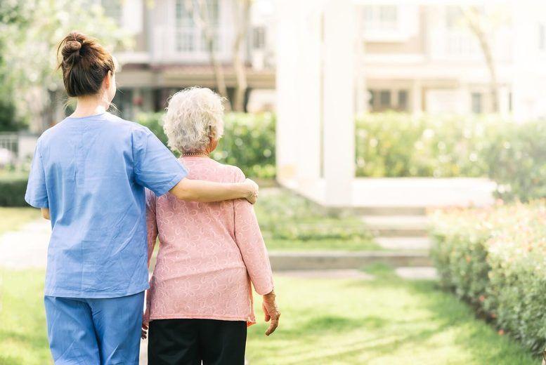 Online Safeguarding Adults Course Voucher