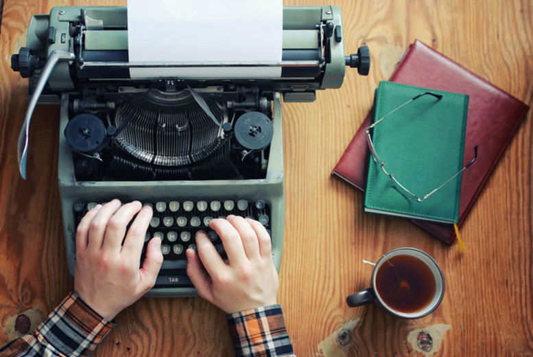 Fiction Writing Online Course