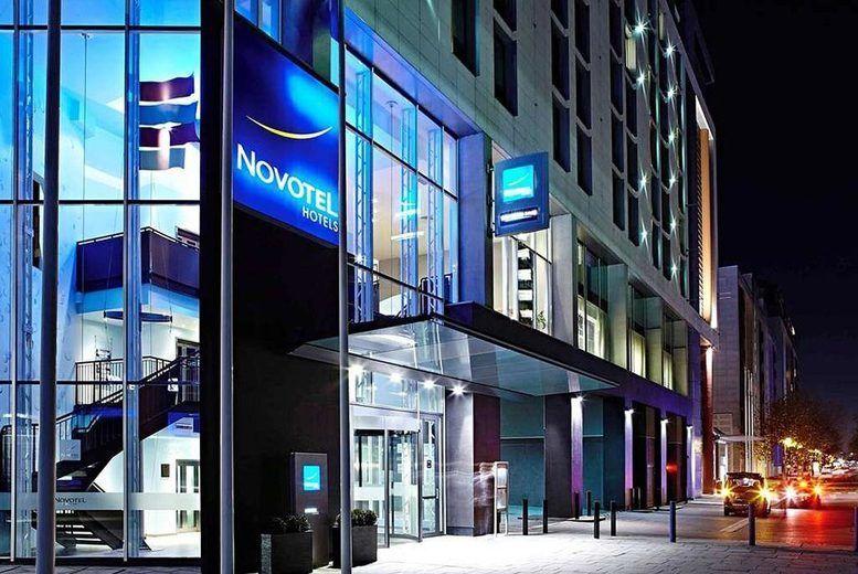 Novotel London Excel 1