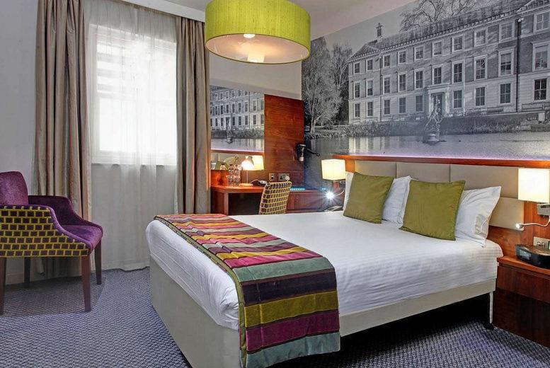 Best Western Plus Seraphine Hammersmith Hotel 1