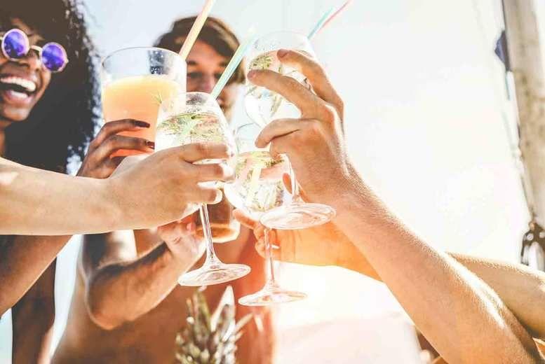 Annual Crafts Spirits Membership Voucher