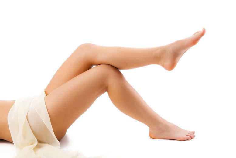 Hot Waxing Treatment Package Voucher
