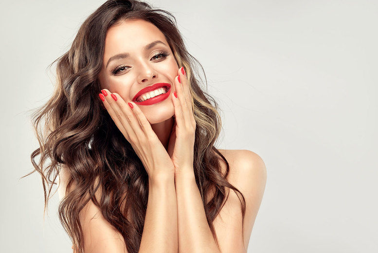 Beauty Package Voucher - Newcastle upon Tyne