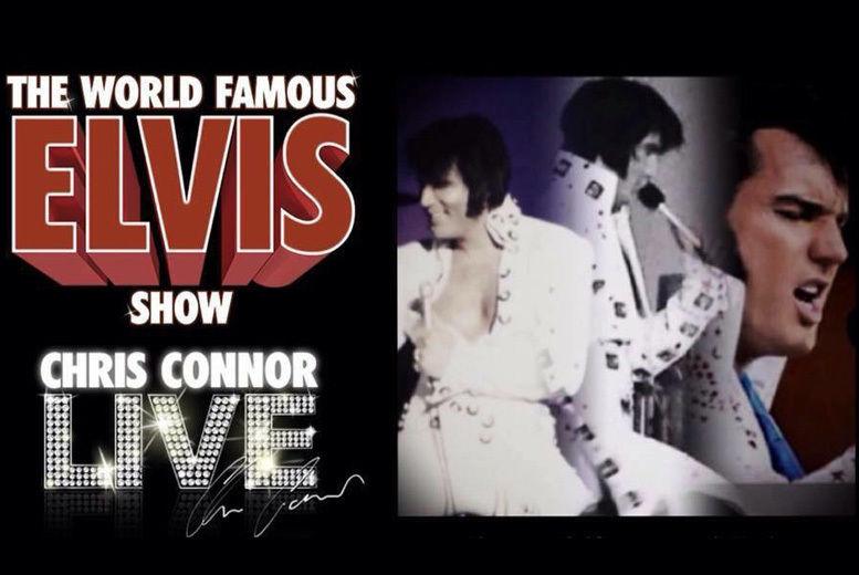 World Famous Elvis Show Voucher1