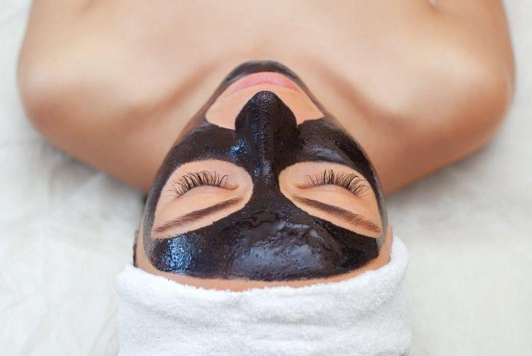 Charcoal Deep Cleansing Facial Voucher