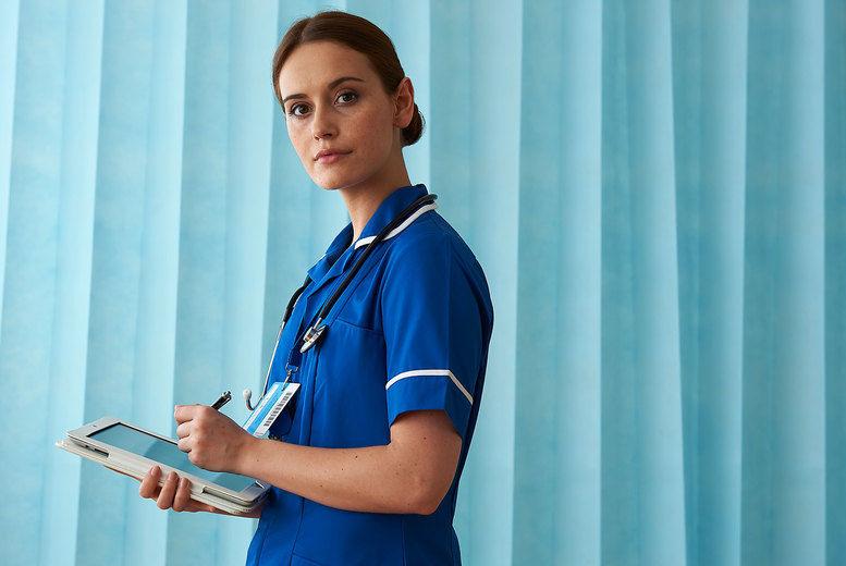 Online Nurse Prescribing Diploma Course