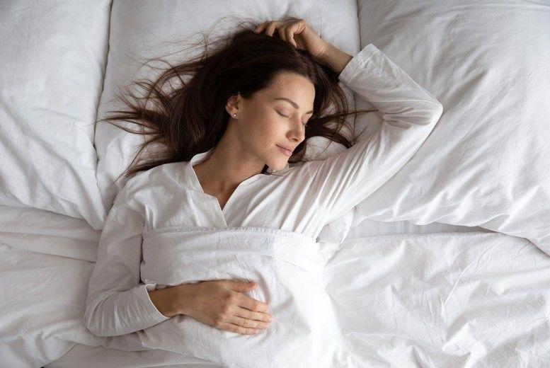 Deep Sleep Hypnosis Programme Voucher