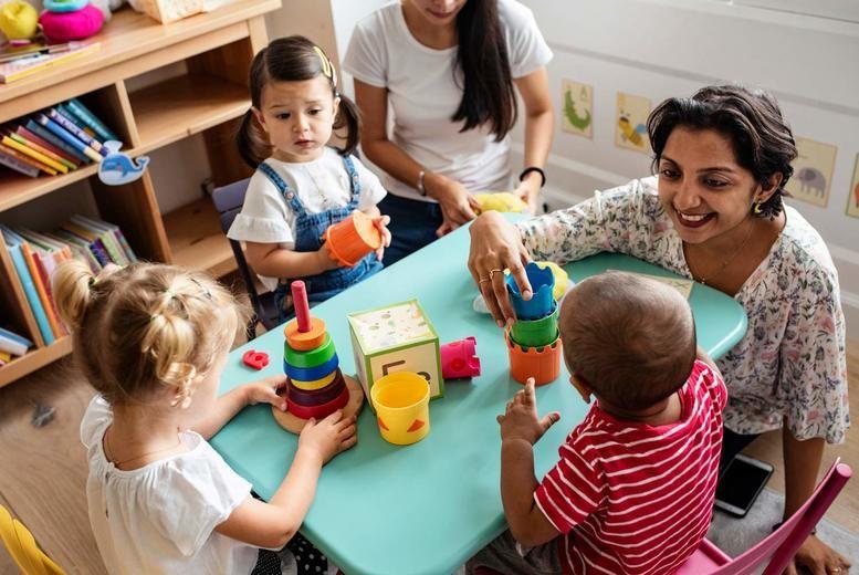 Online Teaching in Special Needs School Course