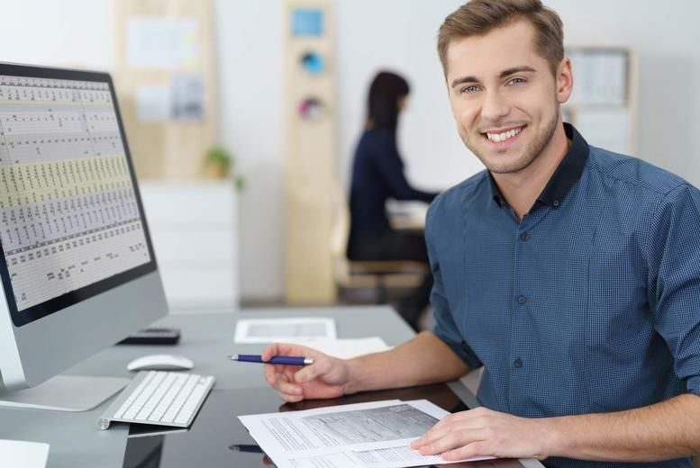 Online Microsoft Excel Course