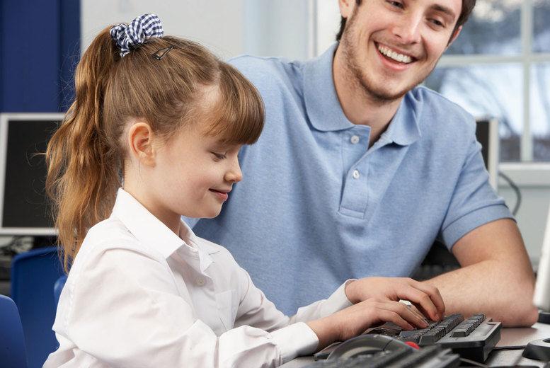 Online Teaching Assistant Course Deal