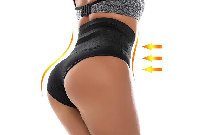 3-Pack-Women-High-Waist-Breathable-Body-Shaper-Briefs-5